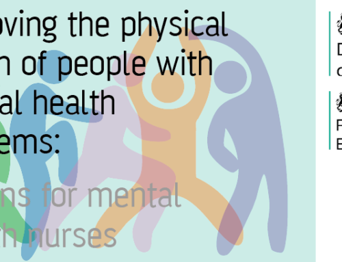 Physical healthcare for people with mental health problems: Resource for mental health nurses