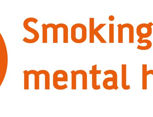 Smoking and mental health: results of the SCIMITAR+ trial