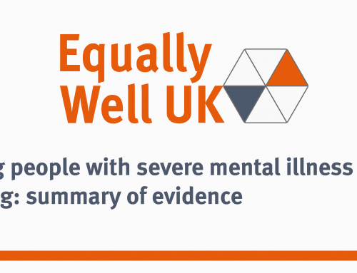 Helping people with severe mental illness to quit smoking: summary of evidence
