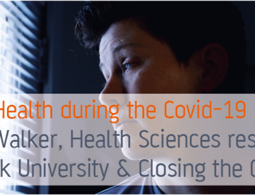 Physical Health during the Covid-19 Pandemic