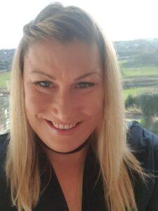 Michelle Cross LIPS Service Director